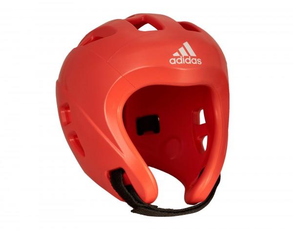 adidas Kopfschutz Kickboxing red, adiKBHG500