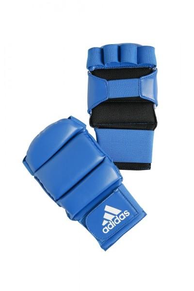 adidas Ju-Jutsu Handschutz blau
