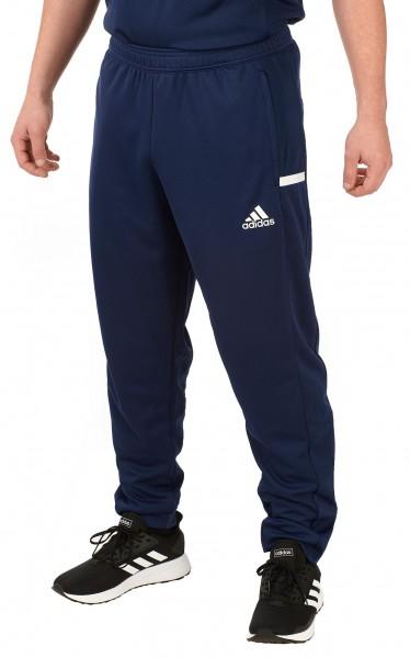 adidas T19 Trekking Pants Männer blau/weiß, DY8809