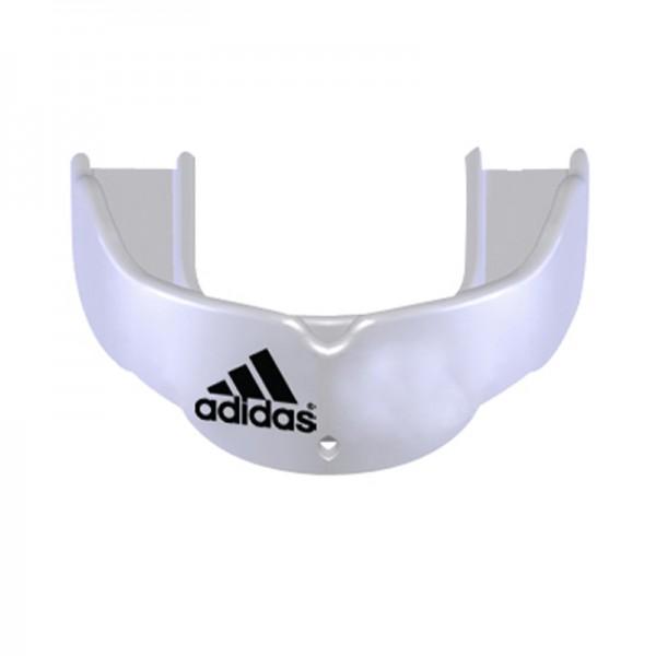 "adidas Zahnschutz ""ever-mold TM"" weiß adiBP091"