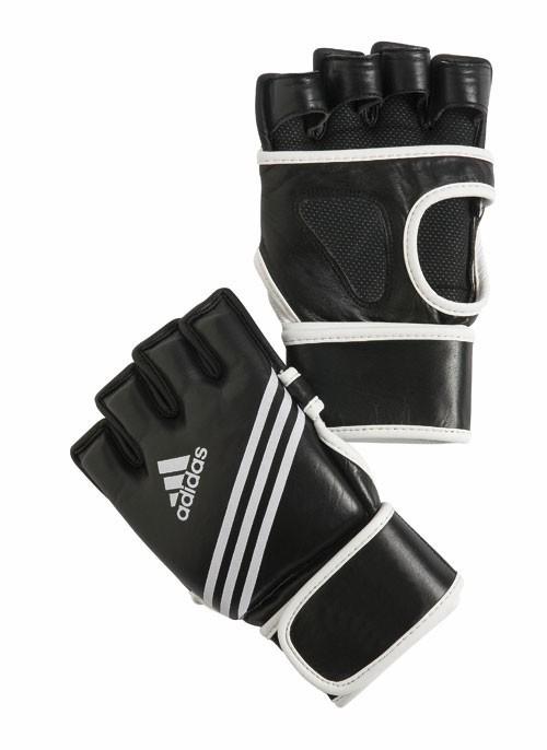 outlet store sale superior quality buy online adidas MMA Training Handschuh Leder ADICSG09