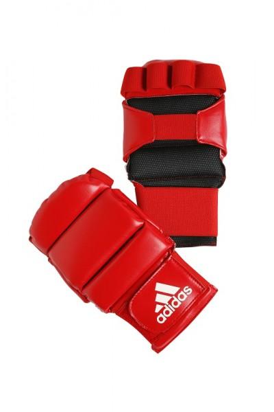 adidas Ju-Jutsu Handschutz rot