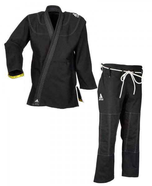 """adidas BJJ Anzug """"Challenge 2.0"""" schwarz JJ350BK"""