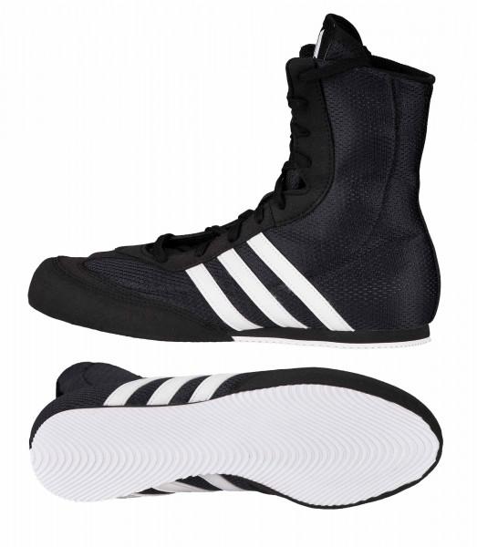 adidas Boxschuhe Box Hog 2 schwarz/weiß, FX0561