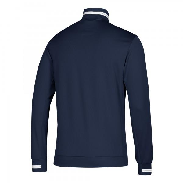 adidas T19 Trekking Jacket Kids rotweiß, DX7329 | Jacken