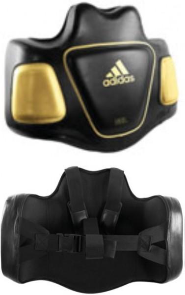 adidas Super Body Protector, Schlagweste black/gold, ADISBP01