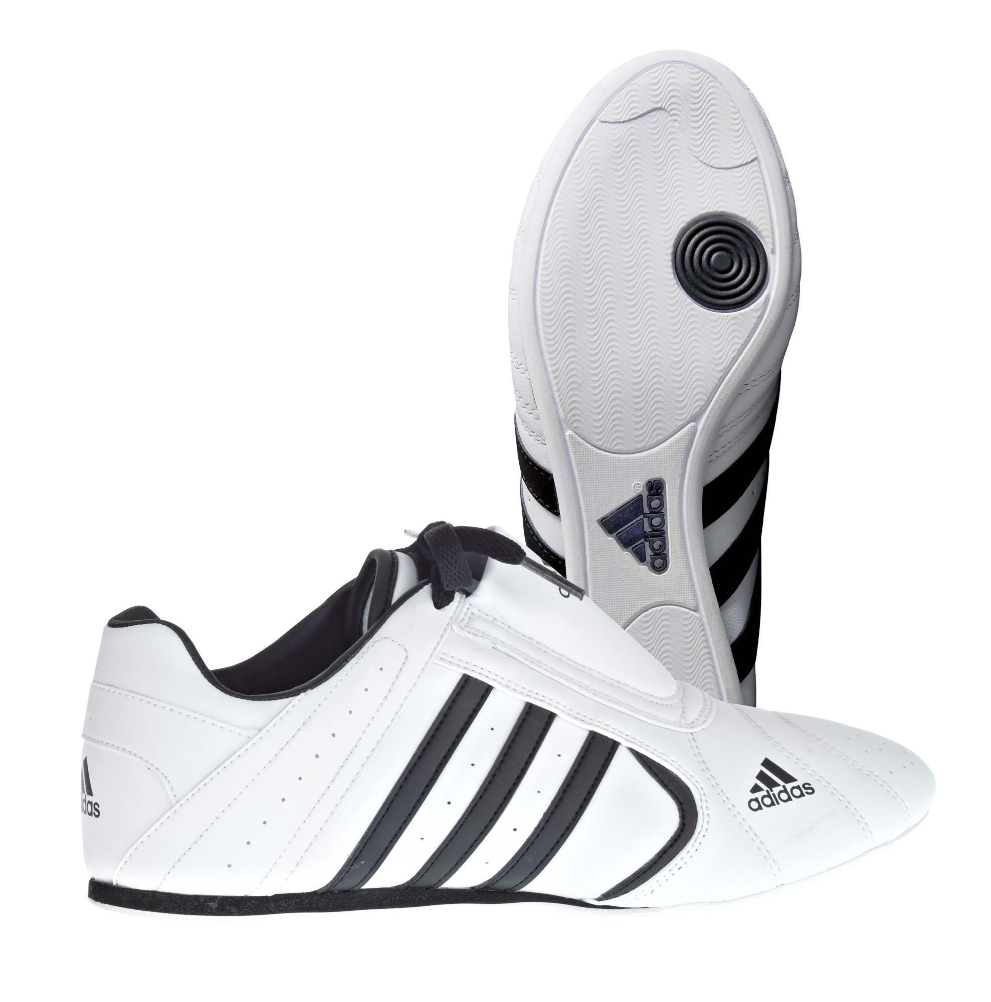 2def13c4689dc2 Vorschau  adidas SM III Sneaker weiß ...