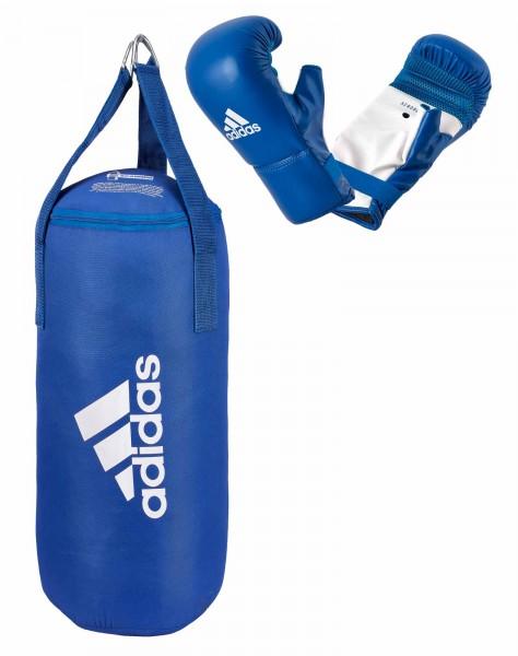 adidas Blue Corner Boxing Set ADIBAC11SMU