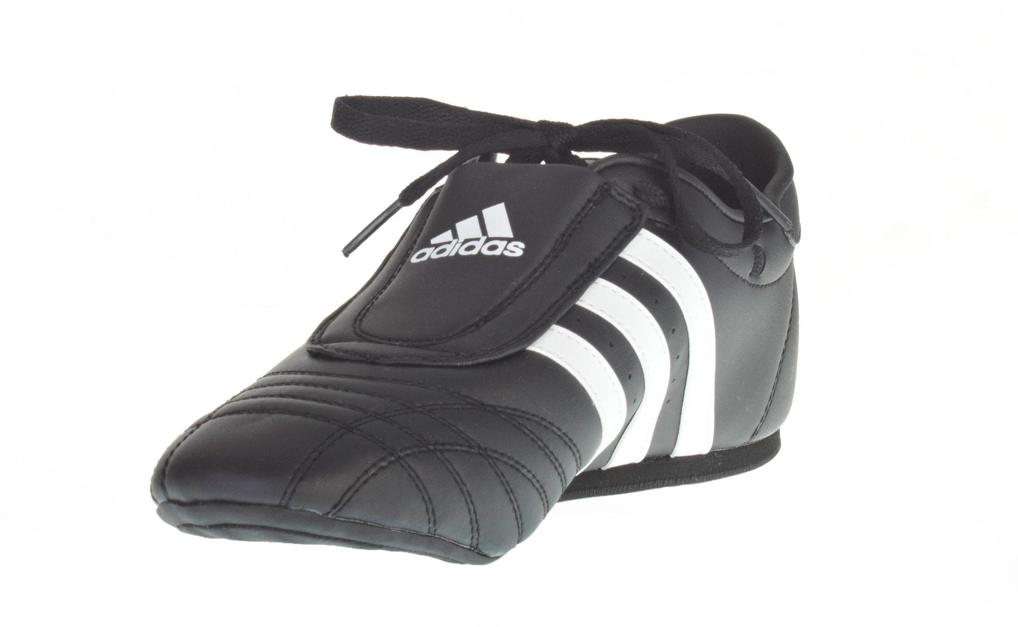 152e66c11ecb1b ... Vorschau  adidas SM II Sneaker schwarz ...