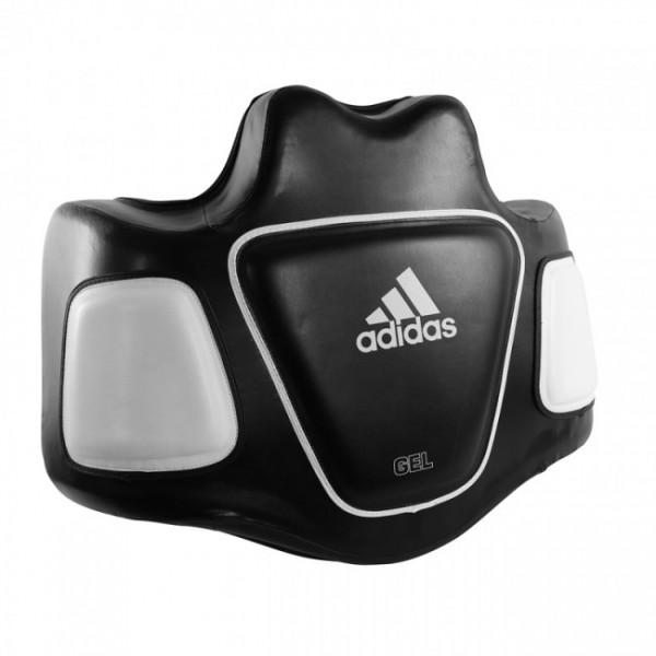 adidas Super Body Protector, Schlagweste black/white, ADISBP01