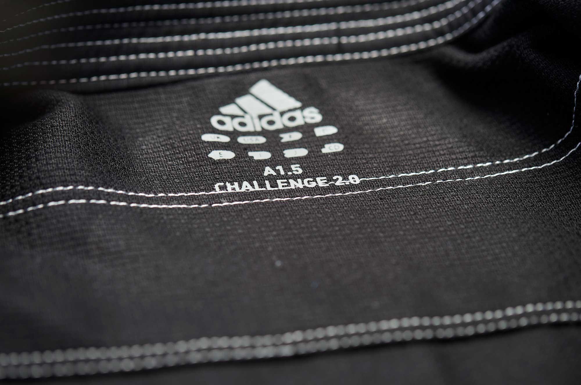 adidas BJJ Anzug