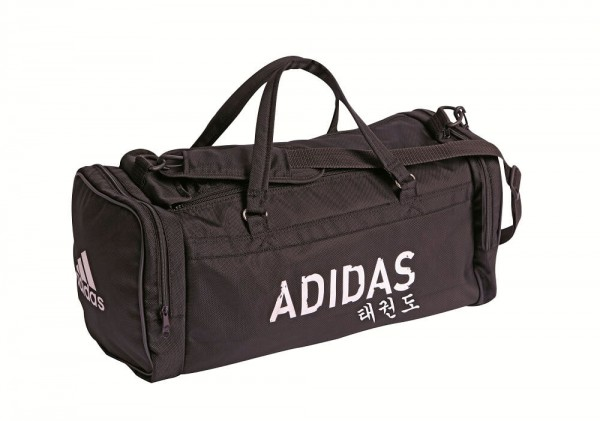 adiACC104 Sports Bags Strong Nylon Parachute Square Shape