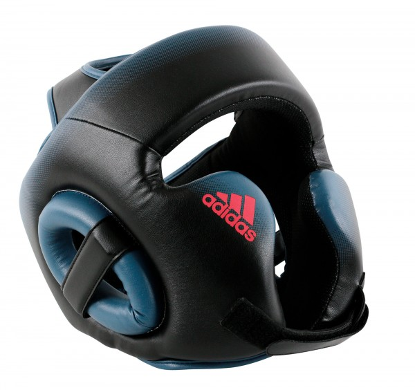 adidas Kopfschutz Speed Women black/shock red, ADIBHGMW01