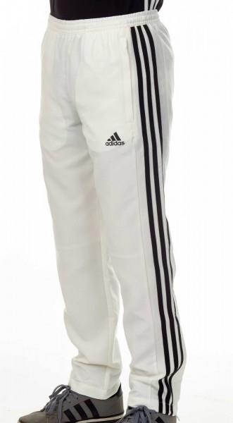 adidas T16 Team Hose Kids weiß / schwarz AJ5313
