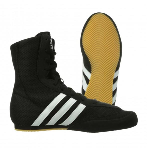 adidas Boxschuhe Box Hog 2 schwarz/weiß G97067