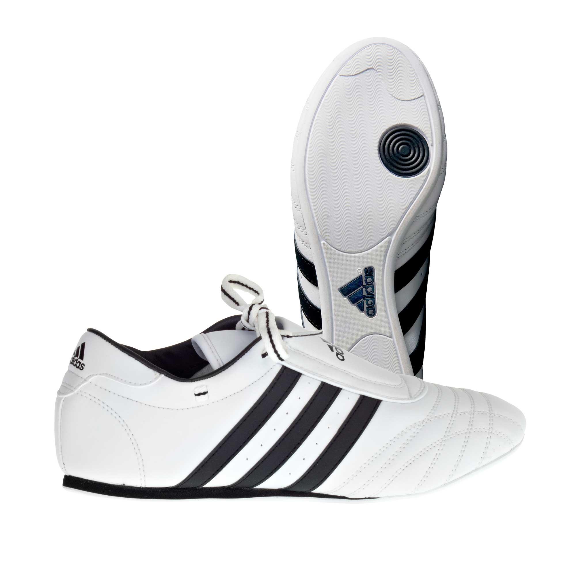 c7f7bc8923df29 Vorschau  adidas SM II Sneaker weiß ...