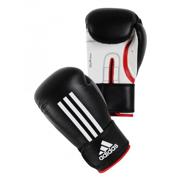 adidas Boxhandschuhe Energy 100 schwarz, ADIEBG100S