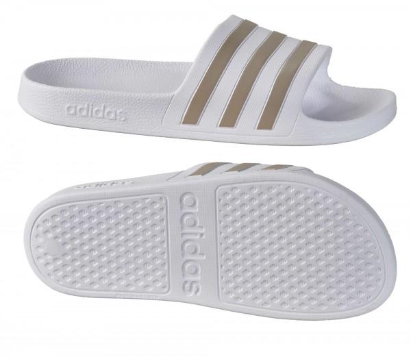 adidas Adilette Aqua weiß (EF1730)